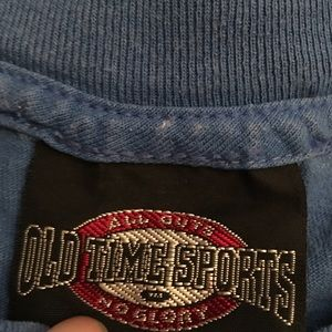old time sports Shirts & Tops - There's a Little Enforcer in All of Us